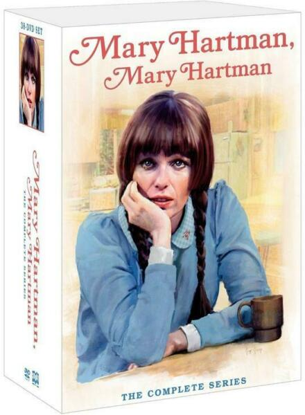 Mary Hartman Mary Hartman The Complete DVD Series all 325 Episodes on 38 discs