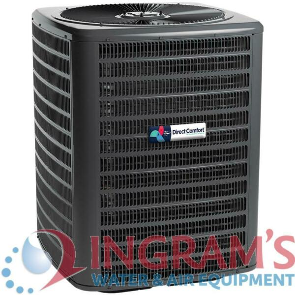 Direct Comfort 14 SEER 3 Ton Heat Pump Condenser DC GSZ140361 $1629.00