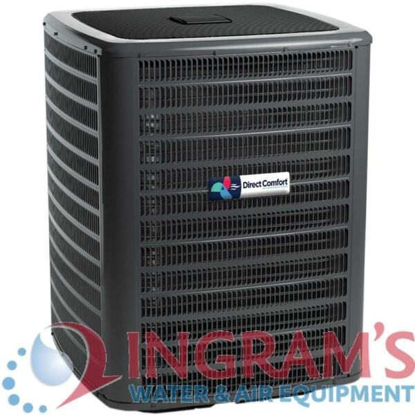 Direct Comfort 16 SEER 3 Ton Heat Pump Condenser DC GSZ160361 $1987.00