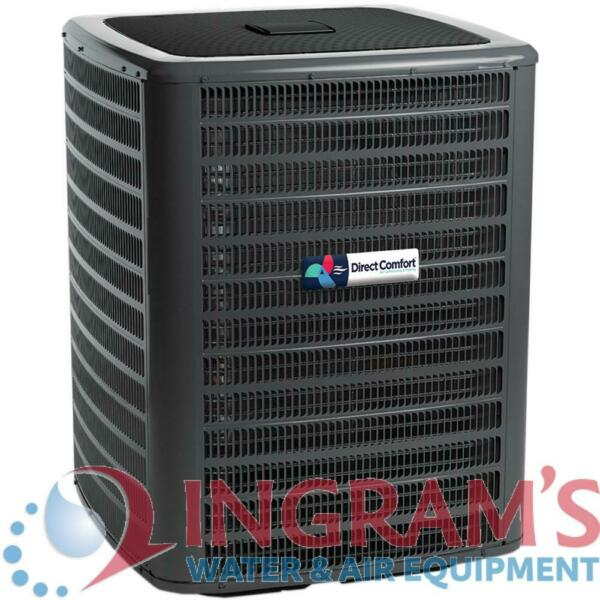 Direct Comfort 16 SEER 5 Ton Heat Pump Condenser DC GSZ160601 $2593.00