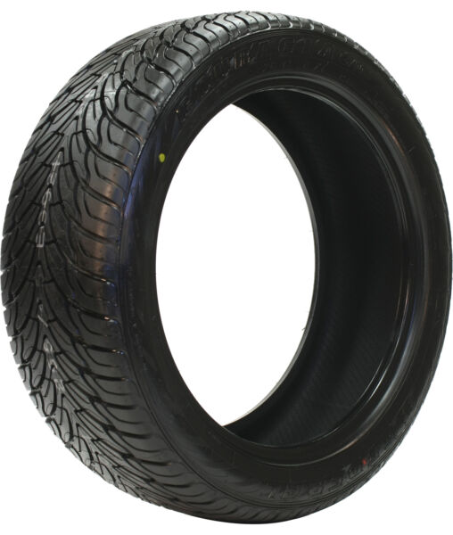 1 New Federal Couragia S u P305 40r22 Tires 3054022 305 40 22
