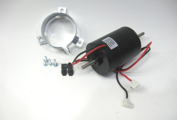 Furnace Motor and Bracket for Atwood Hydro Flame Dometic 37357 PF26157Q 8531 35 $79.20