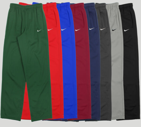 Nike Men#x27;s Performance Therma Pants Color Options