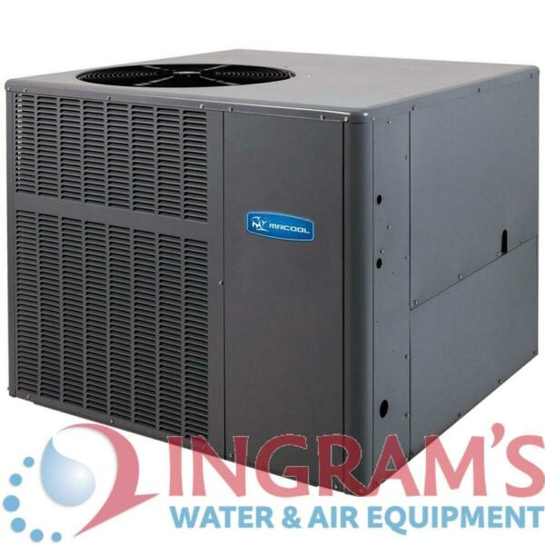 MrCool 14 SEER 4 Ton Heat Pump Package Unit MPH481M414A $3025.00