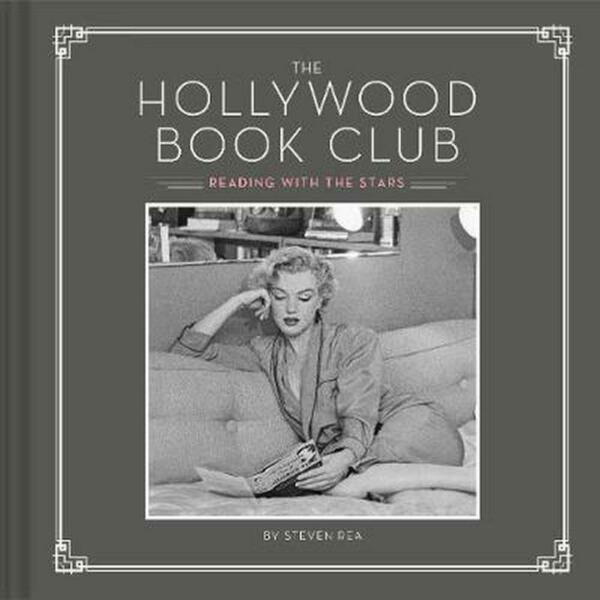 The Hollywood Book Club: Portrait Photography Books Coffee Table Books Hollyw