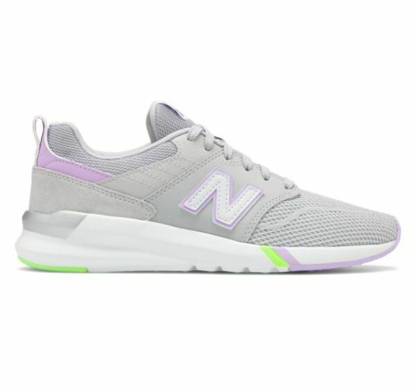 New Balance Womens 009 Lifestyle Shoes Running Training Casual Sneakers WS009SG1