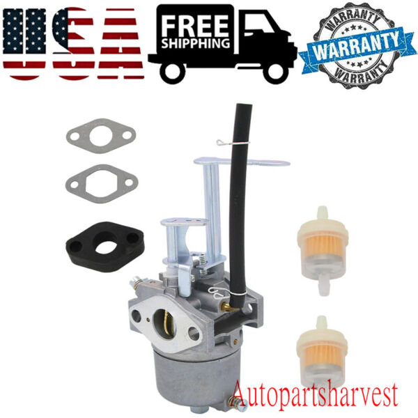 Carburetor Snowblower for Toro 119-1980 Power Clear 180 PC180 418ZR 418Z 520-876