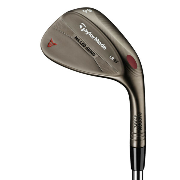 New Taylormade MG Wedge - Choose Loft  Color  Bounce  LH  RH Milled Grind