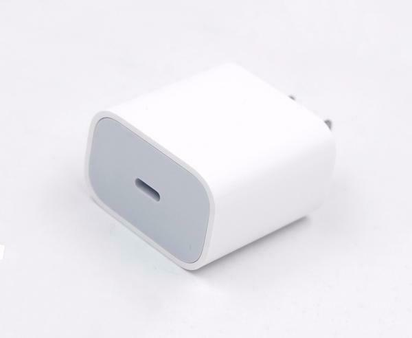 Original Quality 18w USB-C Power Adapter Fast Charger For iPhone 11 Pro Max XS