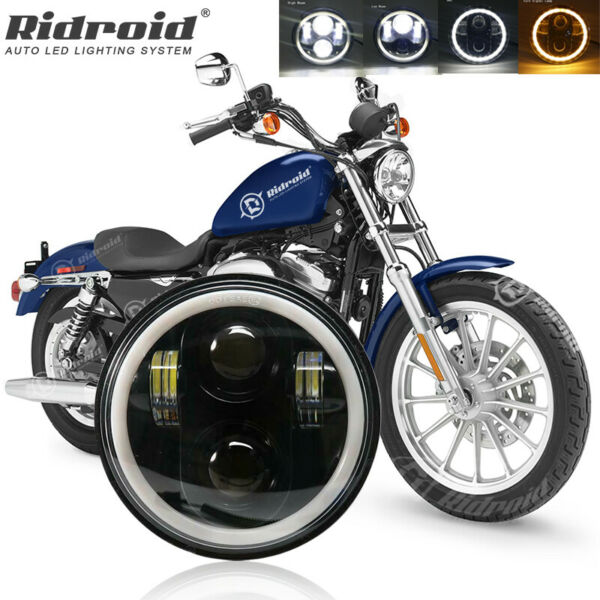 Motorcycle 5.75