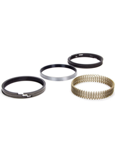 Hastings Piston Rings 4.000 in Bore 1.5 x 1.5 x 4.0 mm Thick Standard … (2M4346)