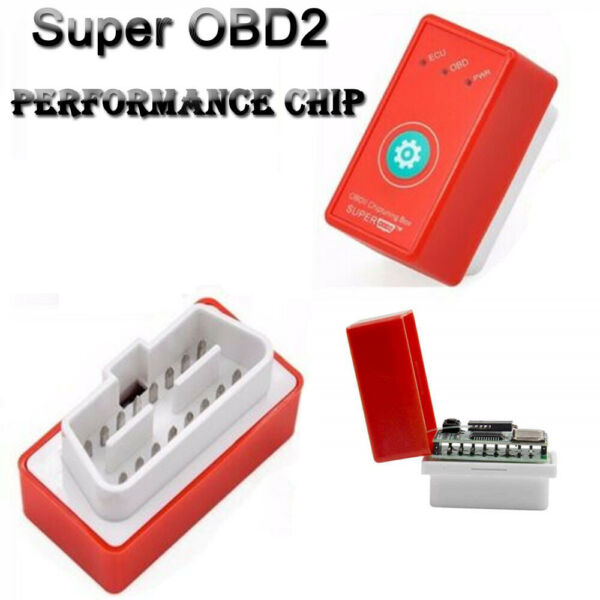 Z71 HD LTZ LT 4.8 5.3 5.7 SUPER OBD2 PERFORMANCE CHIP FOR CHEVY SILVERADO 1500