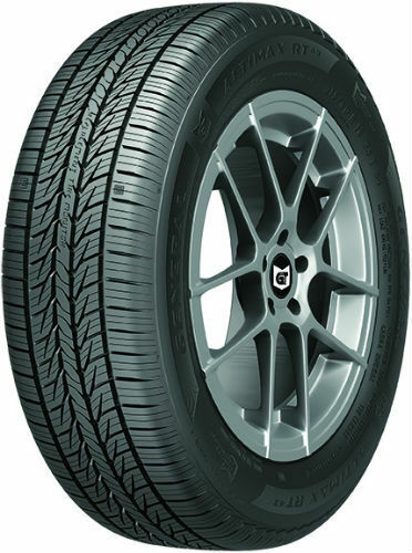 4 New General Altimax Rt43  - 24540r19 Tires 2454019 245 40 19