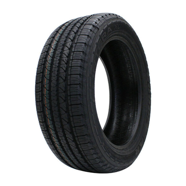 4 New Goodyear Fortera Hl  - P24570r17 Tires 2457017 245 70 17