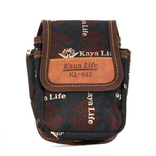 New Durable Electrician Tool Belt Pouch Pocket Bag for Small Tools etc KL 642