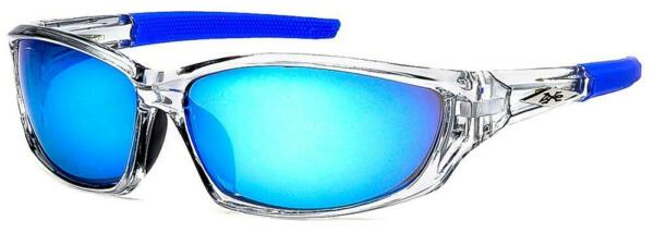 Mens Sunglasses Sport BOLD X LOOP Cycling Snow Hiking Outdoor Driving  X2456