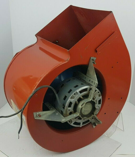 Intertherm Furnace Blower Motor Fan amp; Housing Assembly Tested amp; Working C $129.00