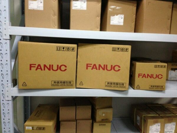One For FANUC A06B-6250-H100 Servo Amplifier New In Box Free Shipping