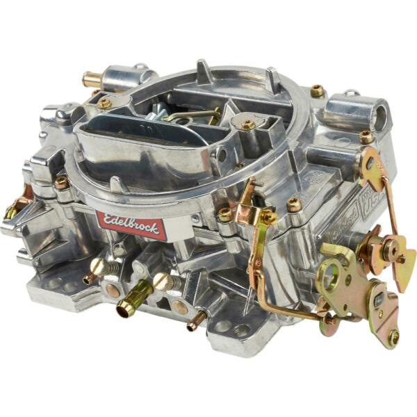 Edelbrock 1405 Performer 600 CFM 4 Barrel Carburetor Manual Choke $338.95