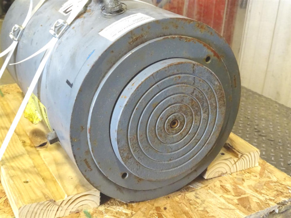Richard Dudgeon 300 TON Hydraulic Jack Double Acting Cylinder 912347 SG $3900.00