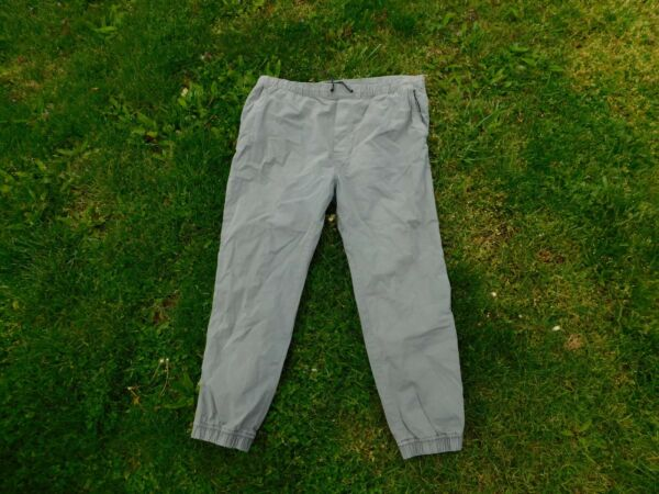 American Eagle Outfitters  SAGE GREEN Jogger Pants Mens Size XL EXTREME FLEX