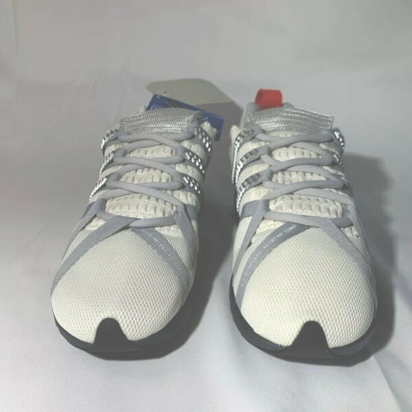 Adidas Mens AdiStar Comp A//D Athletic Shoes Ivory BY9836 Running Mesh 10.5 New