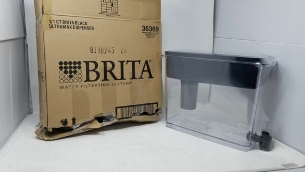 Brita Ultramax 18 Cup Water Dispenser 36369