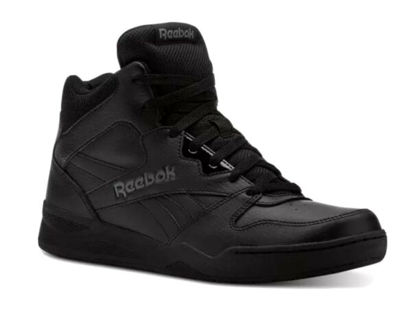 Reebok Royal Bb4500 Hi2 CN4108 Black Casual High Top Sneakers Shoes Size US 13