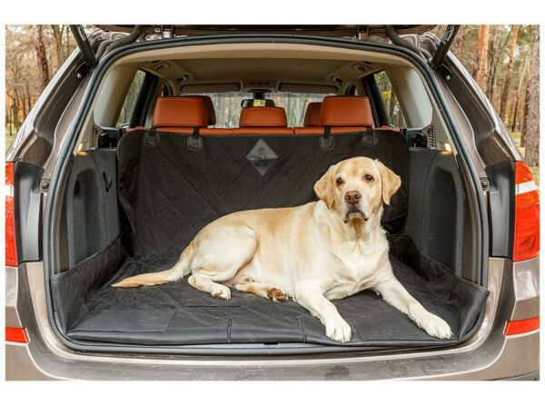 Richard Paw Seat Cover for Dogs    Universal 54x58'' hammock  4 pockets Waterp $19.47