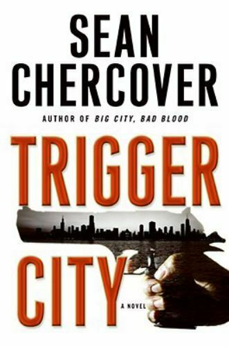 Trigger City Ray Dudgeon Signed Copy $8.95
