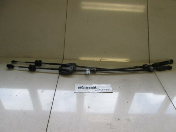 TOYOTA Aygo 1.0 Benz 5P 5M 50KW (2011) Replacement Ropes Gear 33820-0H010
