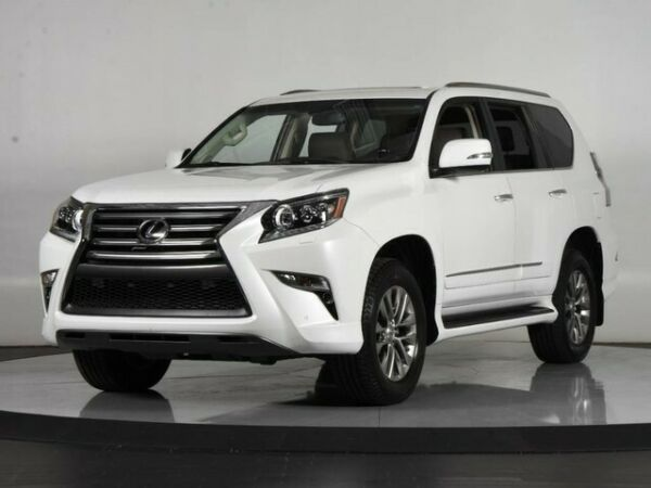 2018 Lexus GX LUXURY  NAVIGATION . BLIND SPOT *CALL GREG ZIEMER FOR DETAILS AND FREE HISTORY REPORT*