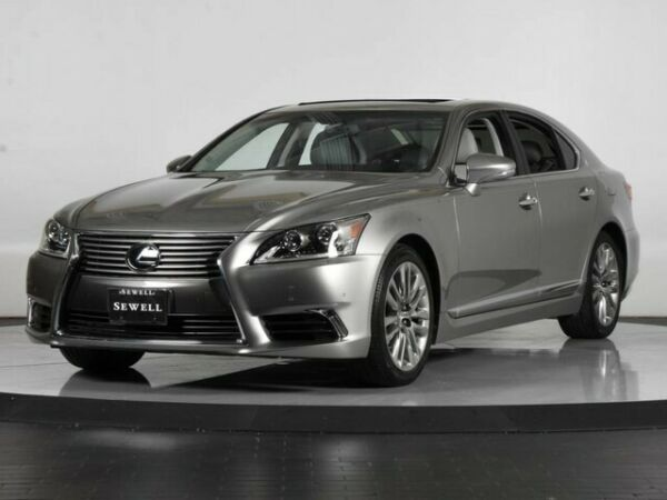 2017 Lexus LS MARK LEVINSON  NAVIGATION  BLIND SPOT *CALL GREG ZIEMER FOR DETAILS AND FREE HISTORY REPORT*