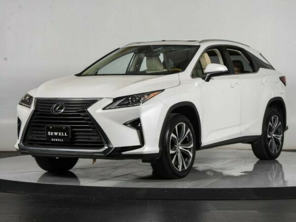 2018 Lexus RX PREMIUM  BLIND SPOT  PARK ASSIST *CALL GREG ZIEMER FOR DETAILS AND FREE HISTORY REPORT*