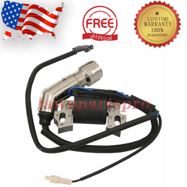 951 10646A Ignition Coil 165SU 951 10646 751 10646 For Snow Blower MTD Cub Cadet