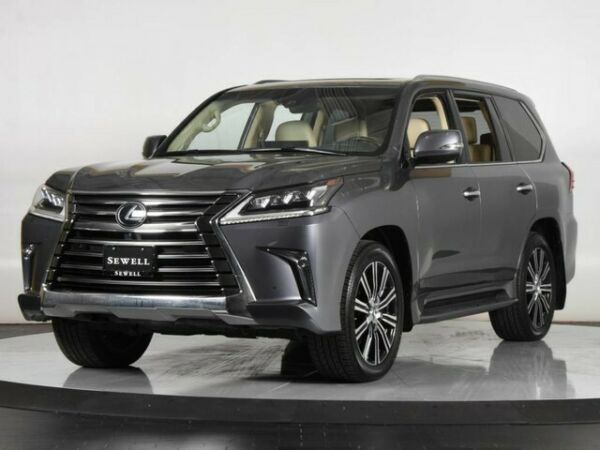 2018 Lexus LX LUXURY  NAVIGATION  LEVINSON *CALL GREG ZIEMER FOR DETAILS AND FREE HISTORY REPORT*