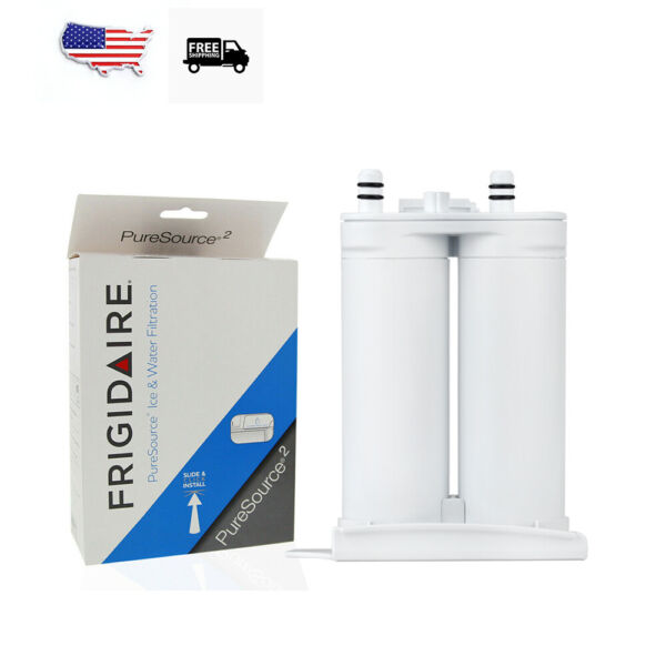 1234 Pack Frigidaire WF2CB Ice & Water Filtration System