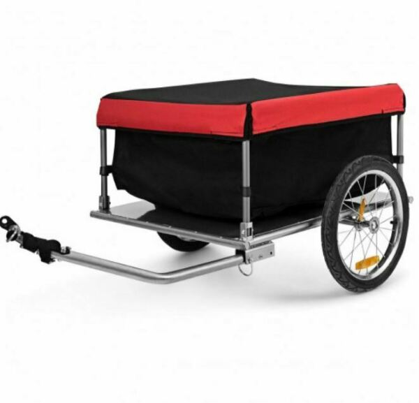 Bike cargo Trailer Quick Release Wheels $279.99