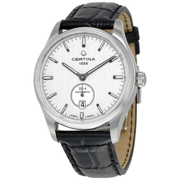 Certina DS-4 Small Second Automatic Men's Watch C022.428.16.031.00 $309.75