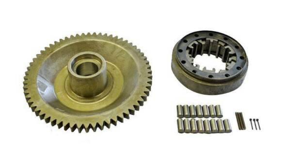 1 QUALITY PARTS AT69097 free wheel clutch & gear for John Deere Q0023496