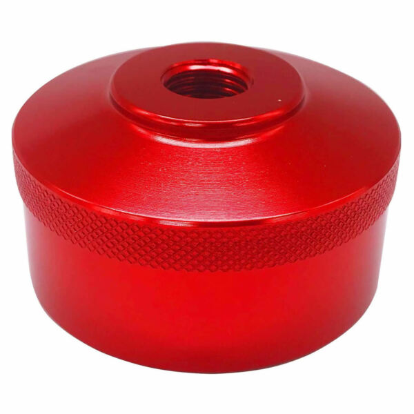 For Honda Generator Extended Run Gas Cap Red Adapter for EU2000 EU1000i 1 4quot;NPT