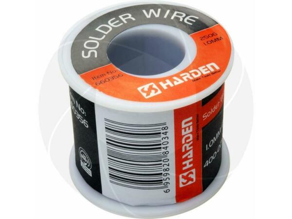 1.0mm 60 40 Sn Pb Tin Lead Flux Rosin Core Solder Wire for Electrical Soldering