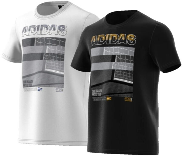 Adidas Men#x27;s Must Haves Photo Tee Color Options $15.00