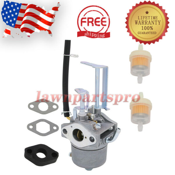 For Stens 520 876 Carburetor Toro 119 1980 Power Clear 180 and 418ZR snowblower