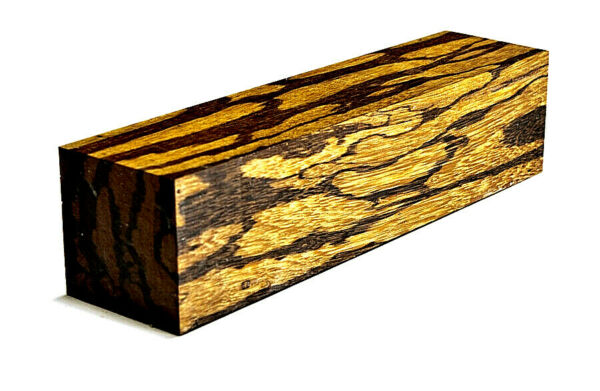ONE BEAUTIFUL EXOTIC MARBLEWOOD TURNING BLANK LATHE LUMBER WOOD 3quot; X 3quot; X 12quot; $37.95