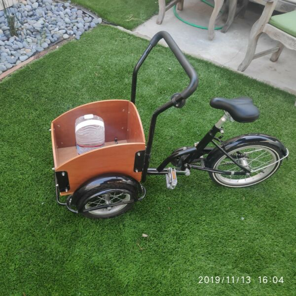 Cargo bike for kids $325.00