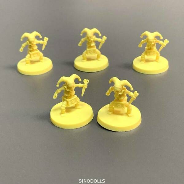 5x monster For Dungeons amp; Dragon Damp;D Toys Marvelous Miniatures figure Toy 01 $4.27