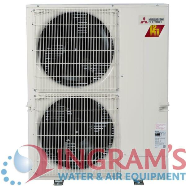 Mitsubishi 19 SEER and Above 3 Ton Heat Pump Condenser MXZ4C36NAHZ2U1 $3453.32