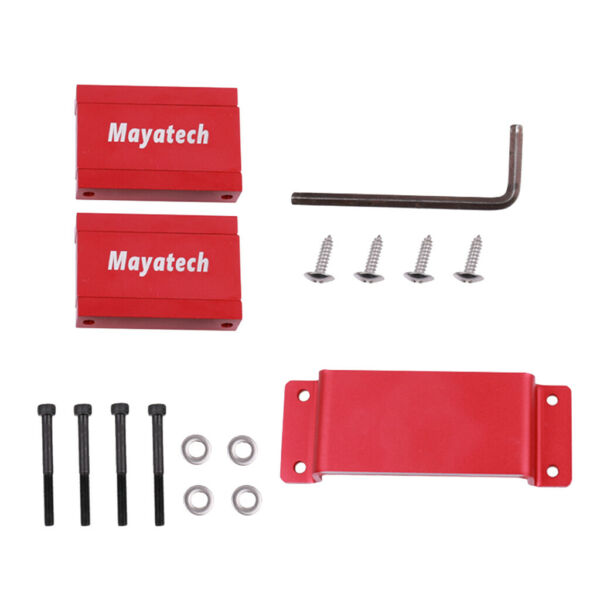 CNC RC Engine Test Bench Fixed Platform fit for Mayatech Gasoline Engine $25.86