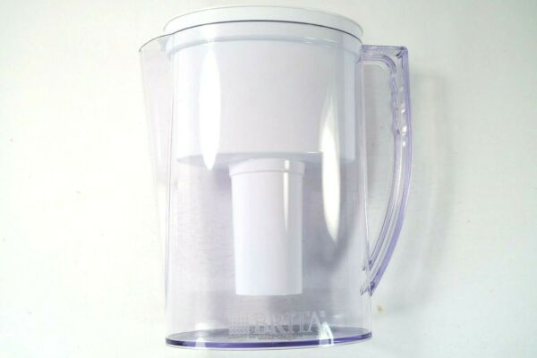 Brita Slim Water Pitcher Model Number OB11 OB03 Excellent Condition NO FILTERS